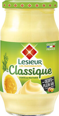 Mayonnaise Classique - Product - fr