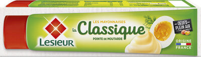 Mayonnaise Classique - Product - fr