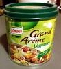 Grand Arôme Légumes - Product