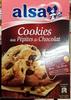 Cookies aux pépites de chocolat - Product
