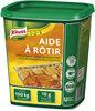 Knorr 123 Aide à Rotir Déshydraté - Produit