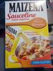 Sauceline Liant express pour Sauces Blanches sans Gluten - 250 g - Product