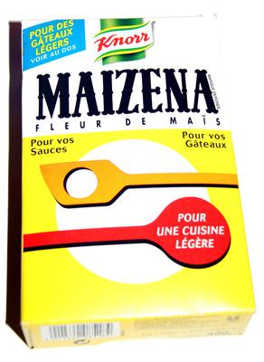 Fleur De Mais Maizena 400 G