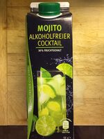 70CL Cocktail Mojito Old Nick - Produit - fr