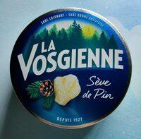 La Vosgienne - Sève de pin - Produto - fr