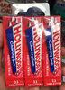 Chewing Gum parfum fraise - Product