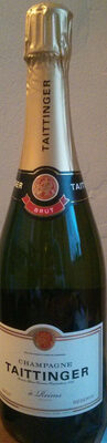 Champagne Tiattinger Brute Réserve - Produit - en