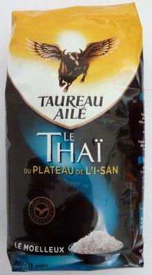 Le Thaï du plateau de L'I-San - Product