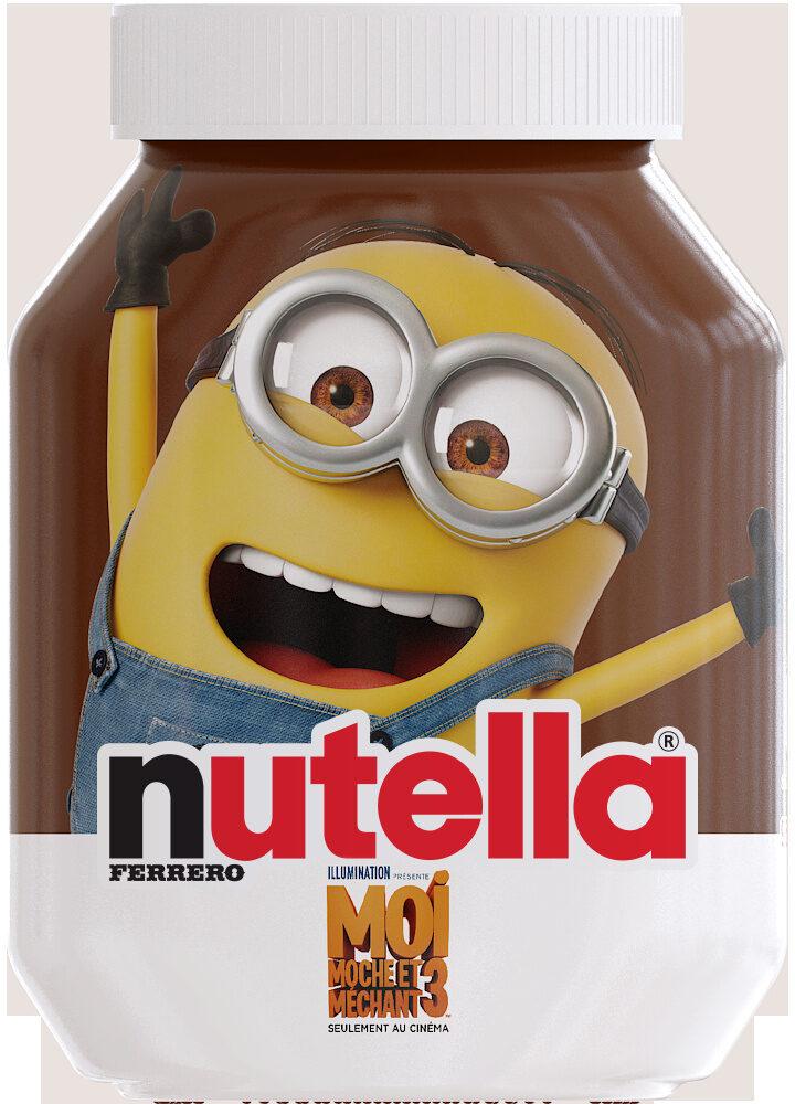 Nutella - Produkt