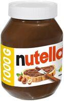 Nutella - نتاج - fr