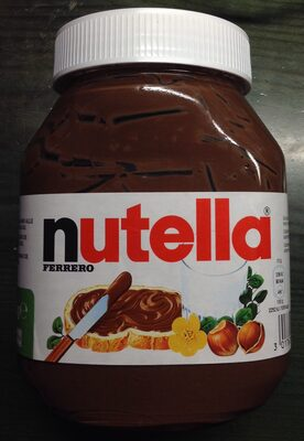Nutella - Product - es