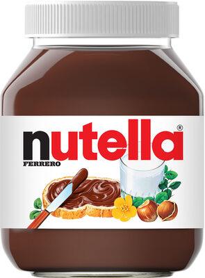Nutella - Продукт