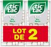 Tic Tac Menthe T110x2 - Produit
