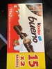 K. BUENO T15 - Product
