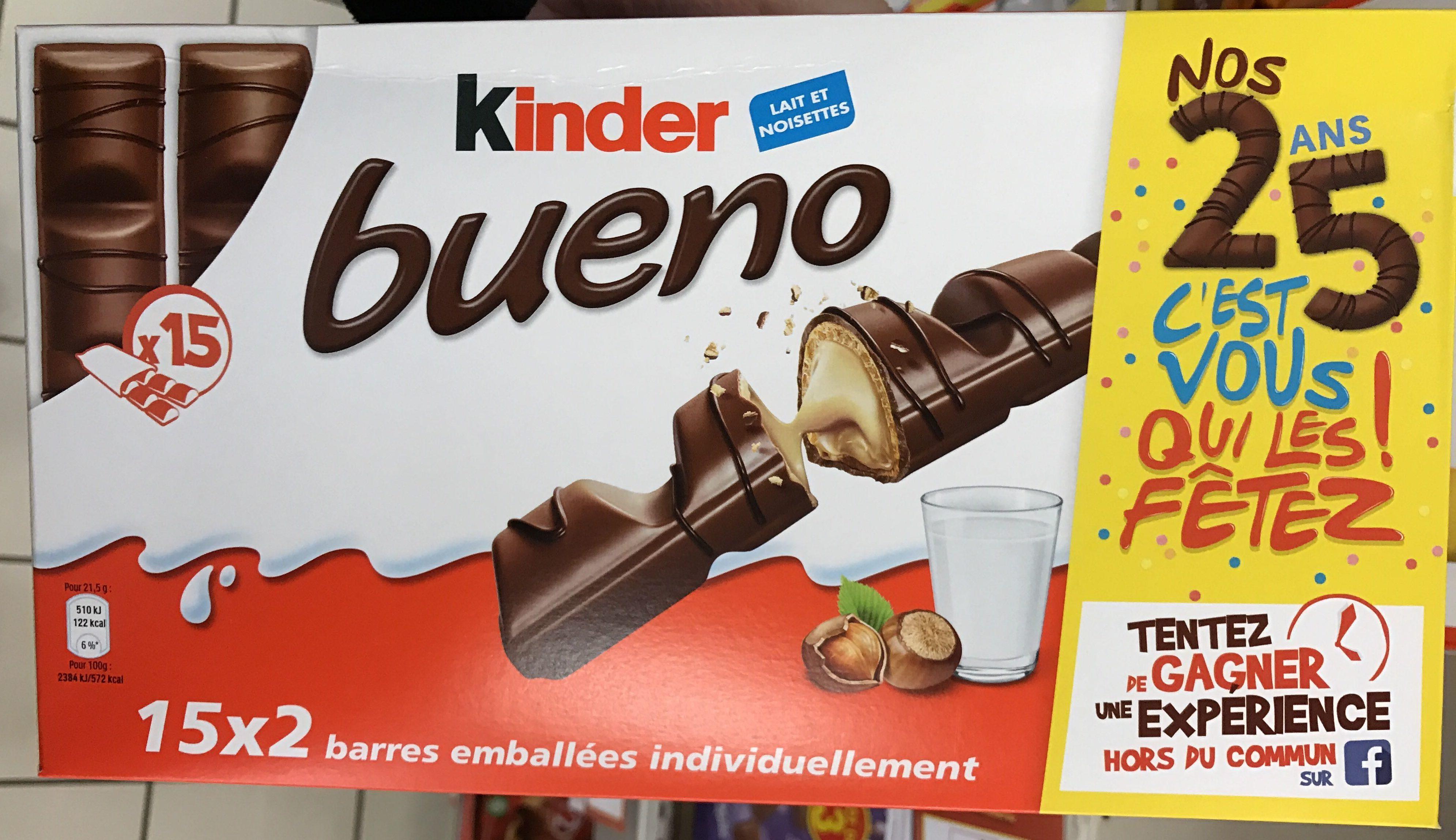 Bueno - Prodotto - fr