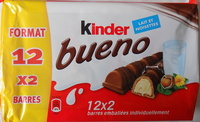 Kinder Bueno - Product