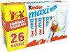 Kinder Maxi - Produkt