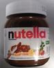 Pâte à tartiner aux noisettes et au cacao - Produkt