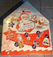 kinder - Product