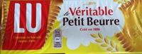 Le Véritable Petit Beurre - Produit