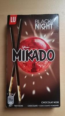 Mikado black night - Product