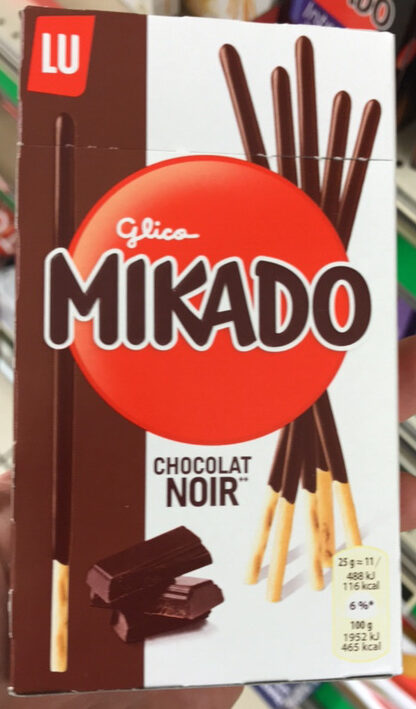 Mikado black night - Product - fr