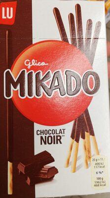 Mikado black night - Prodotto - fr