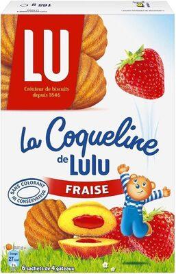 La Coqueline - Product - fr