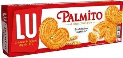 Palmito L'original - Produit - fr