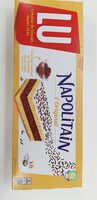 Napolitain - Product - fr