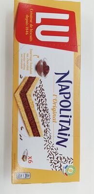 Napolitain - Produit - fr
