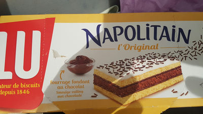 Napolitain - Product