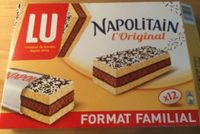 Napolitain Classic - Product