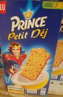 Prince petit dej - Produit - fr