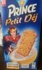 Prince Petit Déj - Produit