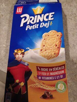 Prince petit dej - Prodotto - fr