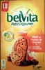 BelVita - Petit Déjeuner - Miel et Pépites de Chocolat - Prodotto