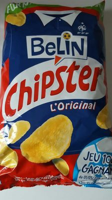 Chipster - Produkt - fr