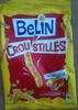 Croustilles - Cacahuète - Produit