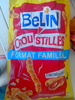 Croustilles format familial - Produit