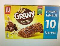 Grany - Product - fr