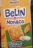 Monaco au fromage de chèvre - Product