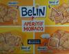Apéritif Monaco - Biscuits crakers - Product