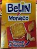 Monaco au fromage de Hollande - Produit
