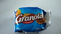 Granola - Product