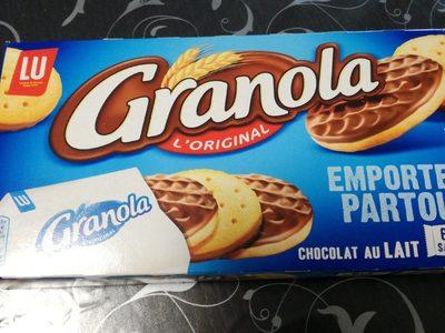 Granola l'original - Product - fr