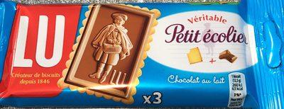 Petit ecolier - Produit - fr