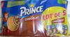 lu prince chocolat - Produit