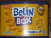 Monaco à l'emmental (Belin Box) - Produit