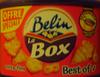 Belin - La Box Best of - Product